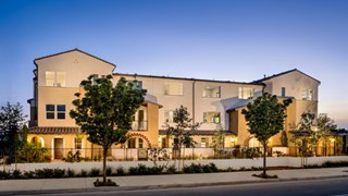 New Homes in California CA - Tapestry Walk by Olson Homes