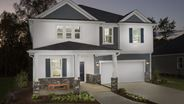 New Homes in North Carolina NC - Union Station by KB Home