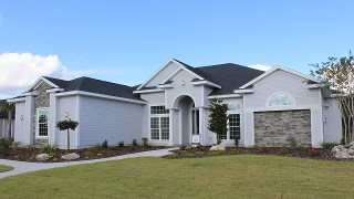 New Homes in Florida FL - Turnberry Lake by GW Robinson