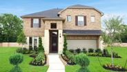 New Homes in Texas TX - Mittlesteadt Estates by Liberty Home Builders