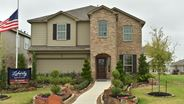 New Homes in Texas TX - Barker's Reserve by Liberty Home Builders