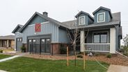 New Homes in Colorado CO - WildWing by Hartford Homes