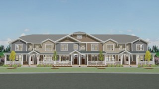 New Homes in Colorado CO - West Horsetooth  by Hartford Homes