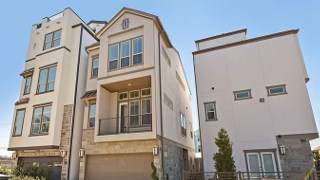 New Homes in Texas TX - Reserve at Washington by Central Living by David Weekley Homes