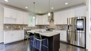 New Homes in - St. Martins Hill at Severn Acres by Ameri-Star Homes