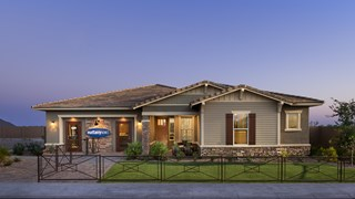 New Homes in Arizona AZ - Escena at Westwing Mountain by Mattamy Homes