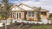 New Homes in Texas TX - Cantarra Meadow by D.R. Horton