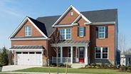 New Homes in Maryland - Enclave at Westmount by Beazer Homes