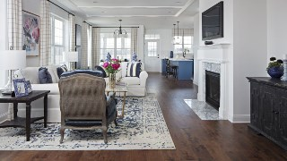 New Homes in Maryland MD - Bay Bridge Cove by McKee Group