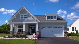 New Homes in New Jersey NJ - The Preserve at Weatherby by McKee Group