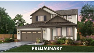 New Homes in California CA - The Vineyards by Century Communities