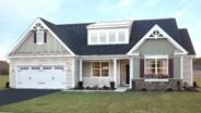New Homes in Delaware DE - Liberty by Fernmoor Homes