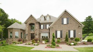 New Homes in Pennsylvania PA - Indian Ridge by Eddy Homes