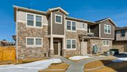 New Homes in Colorado CO - The Villas at Wheatlands by Lokal Homes