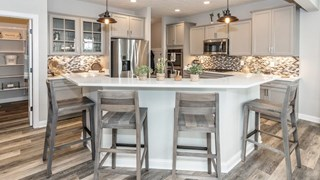 New Homes in - Sheffield Park by Westport Homes