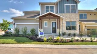 New Homes in Texas TX - Harper Park by David Weekley Homes