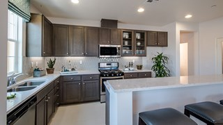 New Homes in California CA - Parc Place at Otay Ranch by Pacific Coast Communities
