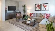 New Homes in California CA - Lovina at Otay Ranch by Heritage Building and Development
