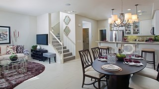New Homes in California CA - Tosara II at Otay Ranch by Pacific Coast Communities