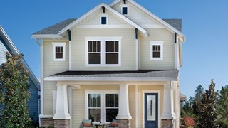 New Homes in - Shearwater - Imagination Series by David Weekley Homes