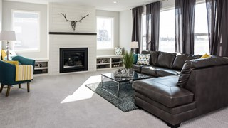 New Homes in Minnesota MN - Woodbury by Key Land Homes