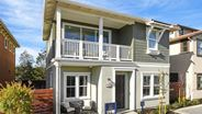 New Homes in California CA - Victory at Bay Meadows by Shea Homes