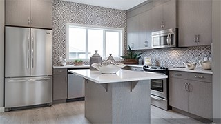 New Homes in - Savanna in Silver Ridge by Cardel Homes