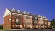 New Homes in Virginia VA - Moorefield Square by Pulte Homes