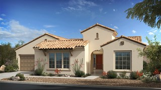 New Homes in - Sonoran Gate Summit Collection by Taylor Morrison