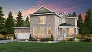 New Homes in Tennessee TN - Amberton by Century Communities