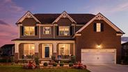 New Homes in Tennessee TN - Davenport Station by Century Communities