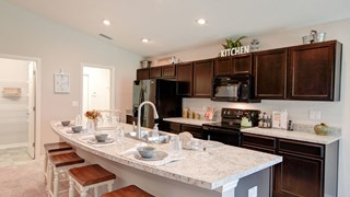 New Homes in - Gramercy Farms by Highland Homes