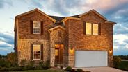 New Homes in Texas TX - Devonshire by Centex Homes