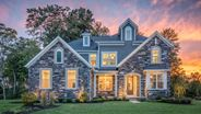 New Homes in Ohio OH - Hawthorn of Aurora by Pulte Homes