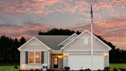 New Homes in Ohio OH - The Reserve at Eagle Trace by Pulte Homes