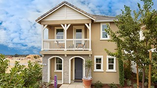 New Homes in California CA - Larkspur at Sea Haven by Renasci Homes