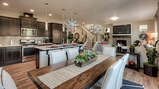 New Homes in - Maple Hollow by RM Homes