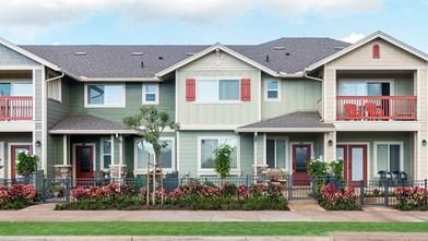 Akoko At Hoopili By D R Horton In Hawaii Hi New Homes Directory