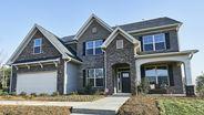 New Homes in North Carolina NC - Elk Ridge at Calebs Creek by D.R. Horton