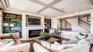 New Homes in - The Overlook at Erie Highlands by Oakwood Homes