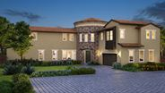 New Homes in California CA - Sapphire at Midwick Collection by D.R. Horton