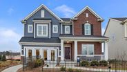 New Homes in Illinois IL - Anthem Heights by Lennar Homes