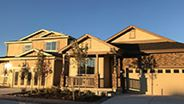 New Homes in Colorado CO - Kauffman Homes at Crystal Valley by Kauffman Homes