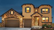 New Homes in Colorado CO - D.R. Horton at Crystal Valley by D.R. Horton