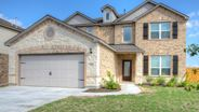 New Homes in Texas TX - Siena by Saratoga Homes