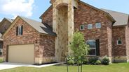 New Homes in Texas TX - Blackhawk by Saratoga Homes