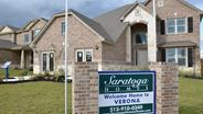 New Homes in Texas TX - Verona  by Saratoga Homes