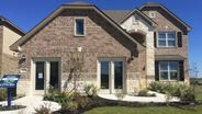 New Homes in Texas TX - White Rock Estates by Saratoga Homes