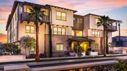 New Homes in California CA - Citrus + Palm at Rosedale by Brookfield Residential