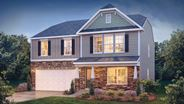 New Homes in North Carolina NC - Brightwood Farm by D.R. Horton